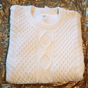 Gap Cable Knit